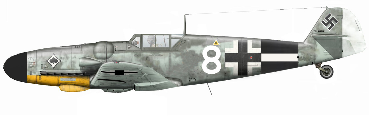 Avions Raf